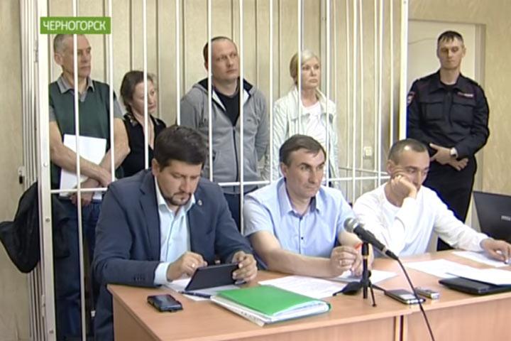 Прежний вице-мэр Красноярска получил шесть лет колонии замошенничество