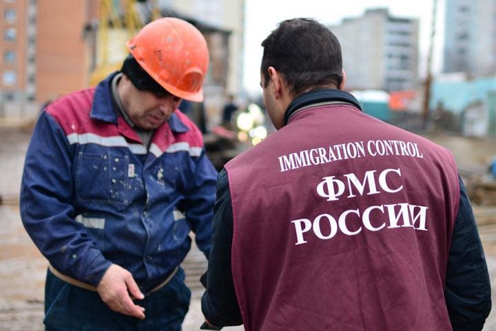ВКрасноярском крае самый высокий миграционный поток вСибири