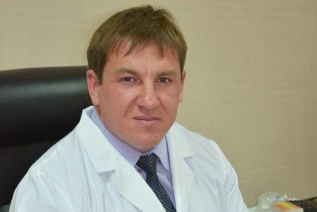 8 лет тюрьмы получил прошлый главный врач республиканской клиники